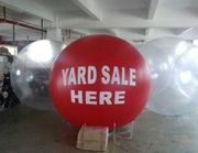 6.5ft 2m Inflatable YARD SALE Balloon/Rent it out to make extra income