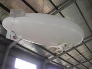 16ft 5 Meter RC Zeppelin Outdoor Radio Control Blimp Advertise eBlimp