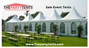 PVC Party Tents