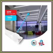 Multi-Purpose T8 8ft LED tube (V shape) - BUY NOW