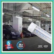 Brightest T8 8ft LED tube (V shape) - For Sale