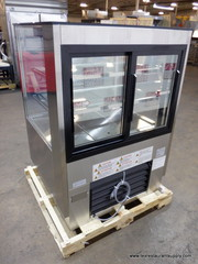 Buy Eco-Friendly Technology Turbo Air Refrigerated Display Case