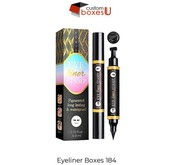Fully Utilize Custom Eyeliner Boxes To Enhance Your Business