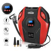 Oasser Portable Air Compressor & Tire Inflator